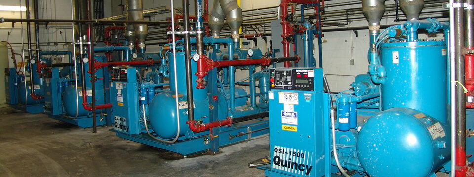 national compressed air
